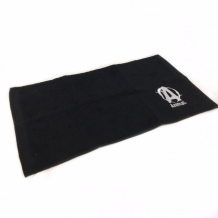 Animal Workout Towel Red