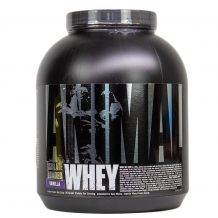 Animal Whey Protein 5 Lbs