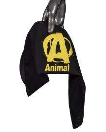 Animal Bandana - Black