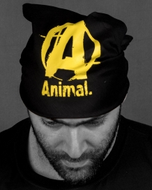 Animal Logo Bandana