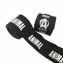 Animal Fight Wraps 5 meter elastisch