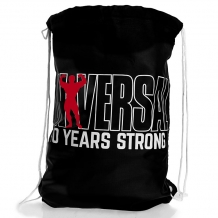 "Universal ""40 years strong"" Stringbag"