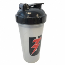 Universal Silver Power Line Shaker