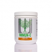 Immun-C powder orange 271 gram