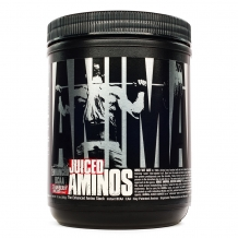 Animal Juiced Aminos 370gr