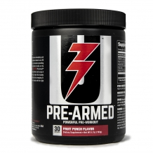 Pre-Armed Pre Workout