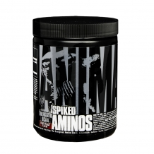 Animal Spiked Aminos 210g