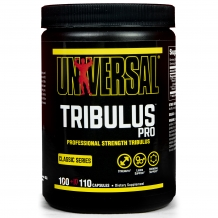 Tribulus Pro - 100 caps + 10 for free