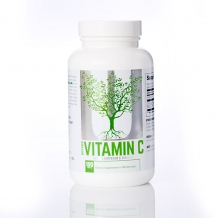 Buffered Vitamin C 1000 mg - 100 tabs