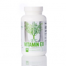 Vitamine E 1000 - 50 softgels