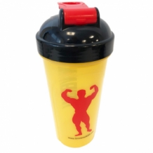 Universal Yellow Shaker Red